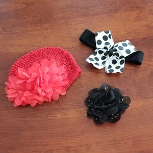 Other - Girls hair accessories